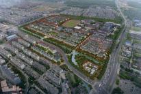 瘦西湖西门经刘庄城中村改造项目